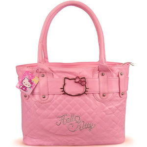 2018 Hello Kitty Bags Leather Women Bag High Quality Shoulder Bags Han –  miracles77 052b308e8a13a
