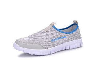 2017 New Summer Casual Shoes Woman  Soft Breathable Shoes