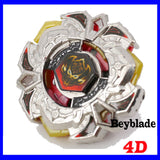 NEW BEYBLADE 4D SYSTEM TOP RAPIDITY METAL FUSION FIGHT MASTER