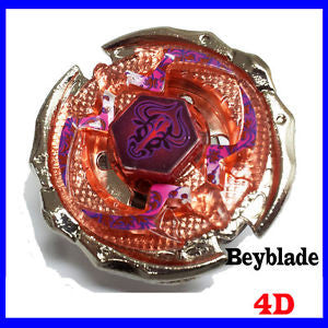 Forbidden Lonis NEW BEYBLADE 4D SYSTEM TOP RAPIDITY METAL FUSION FIGHT MASTER