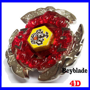 Hell Crown NEW BEYBLADE 4D SYSTEM TOP RAPIDITY METAL FUSION FIGHT MASTER
