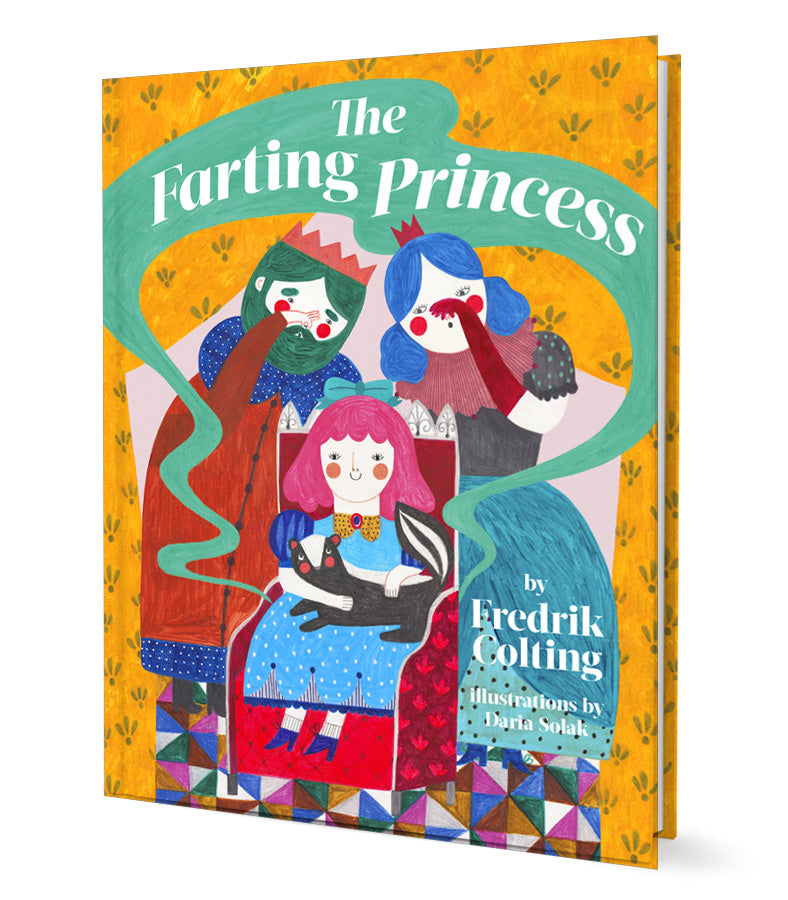 The Farting Princess