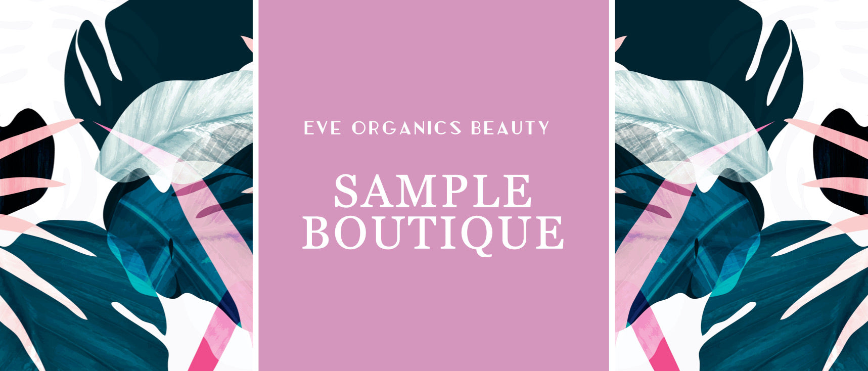 SAMPLE BOUTIQUE
