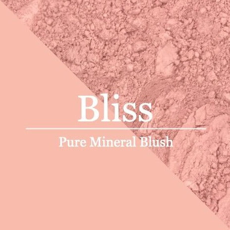 blush BLISS