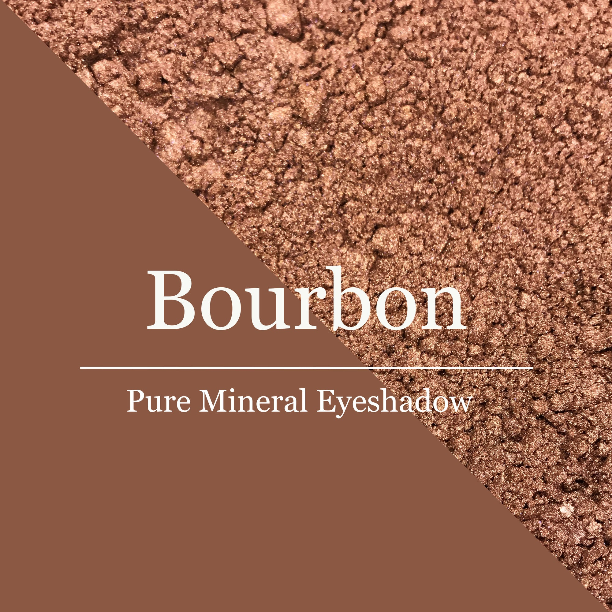 Eyeshadow BOURBON