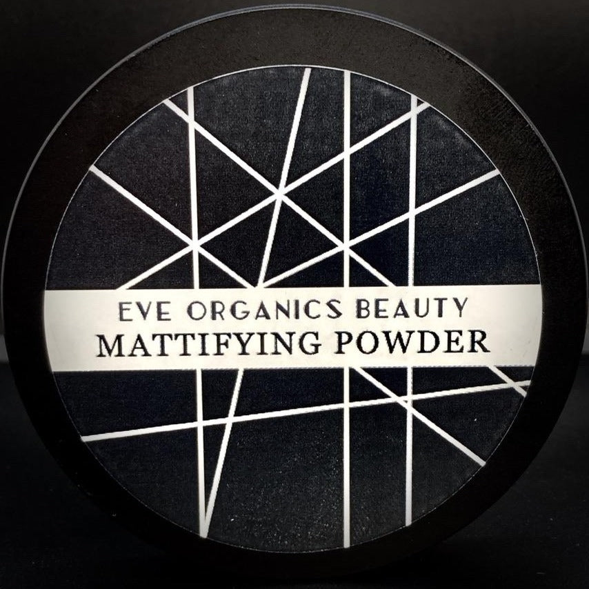 MATTIFYING POWDER Compact TINTED
