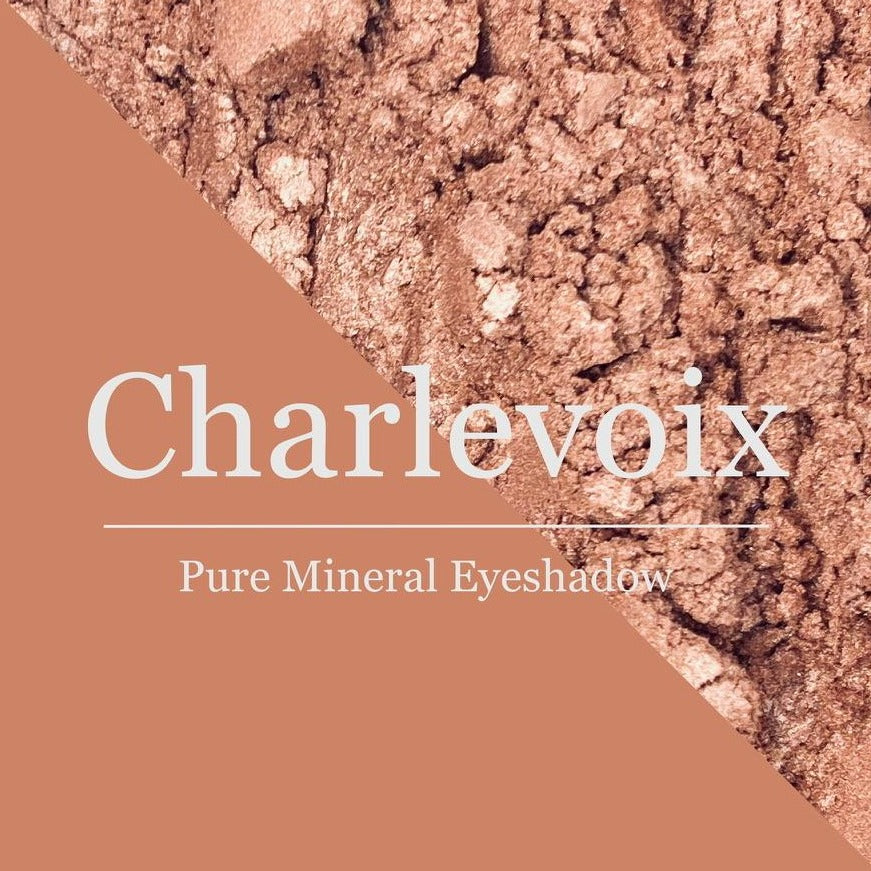 eyeshadow CHARLEVOIX (Bling)
