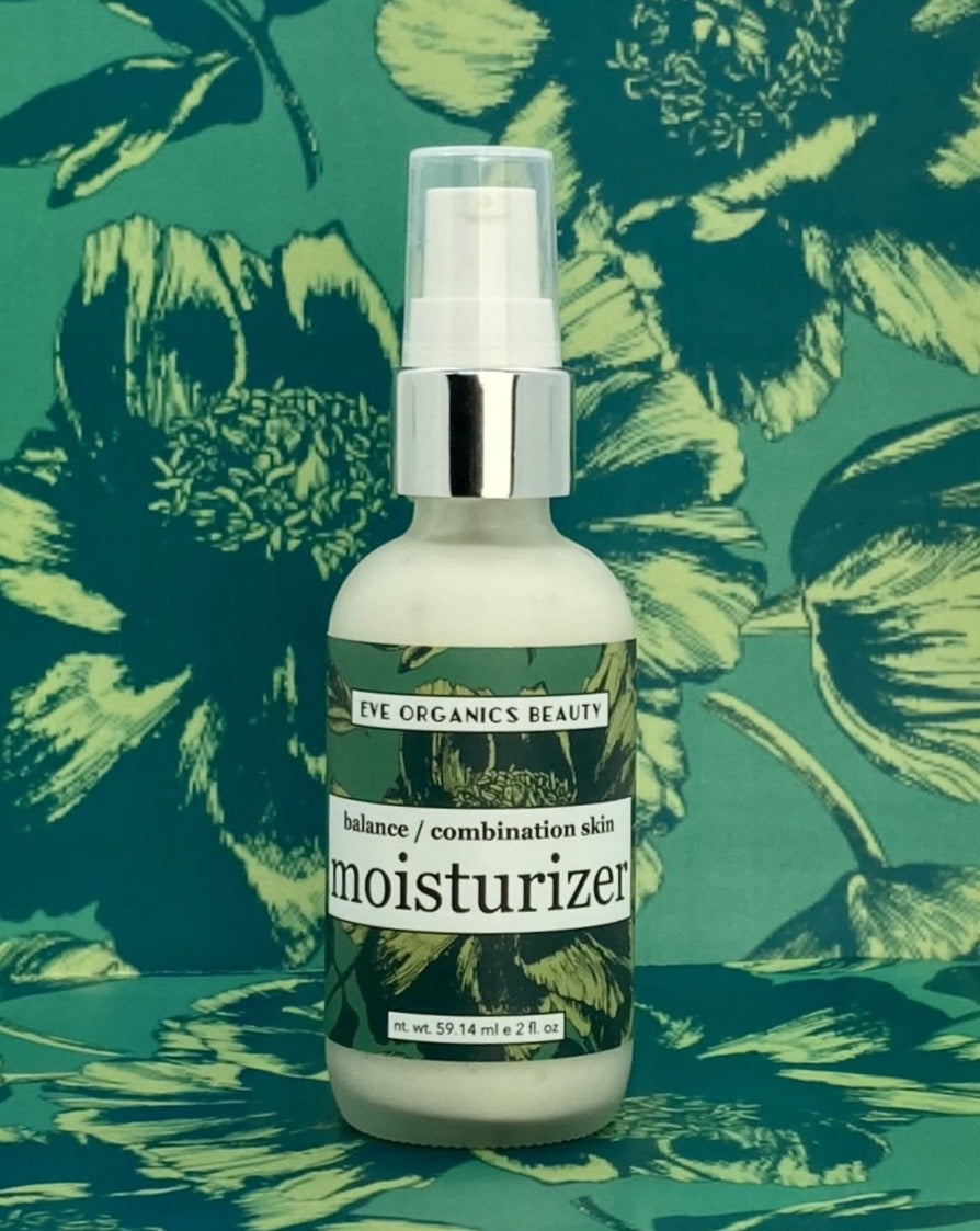 BALANCE  MOISTURIZER for combination skin