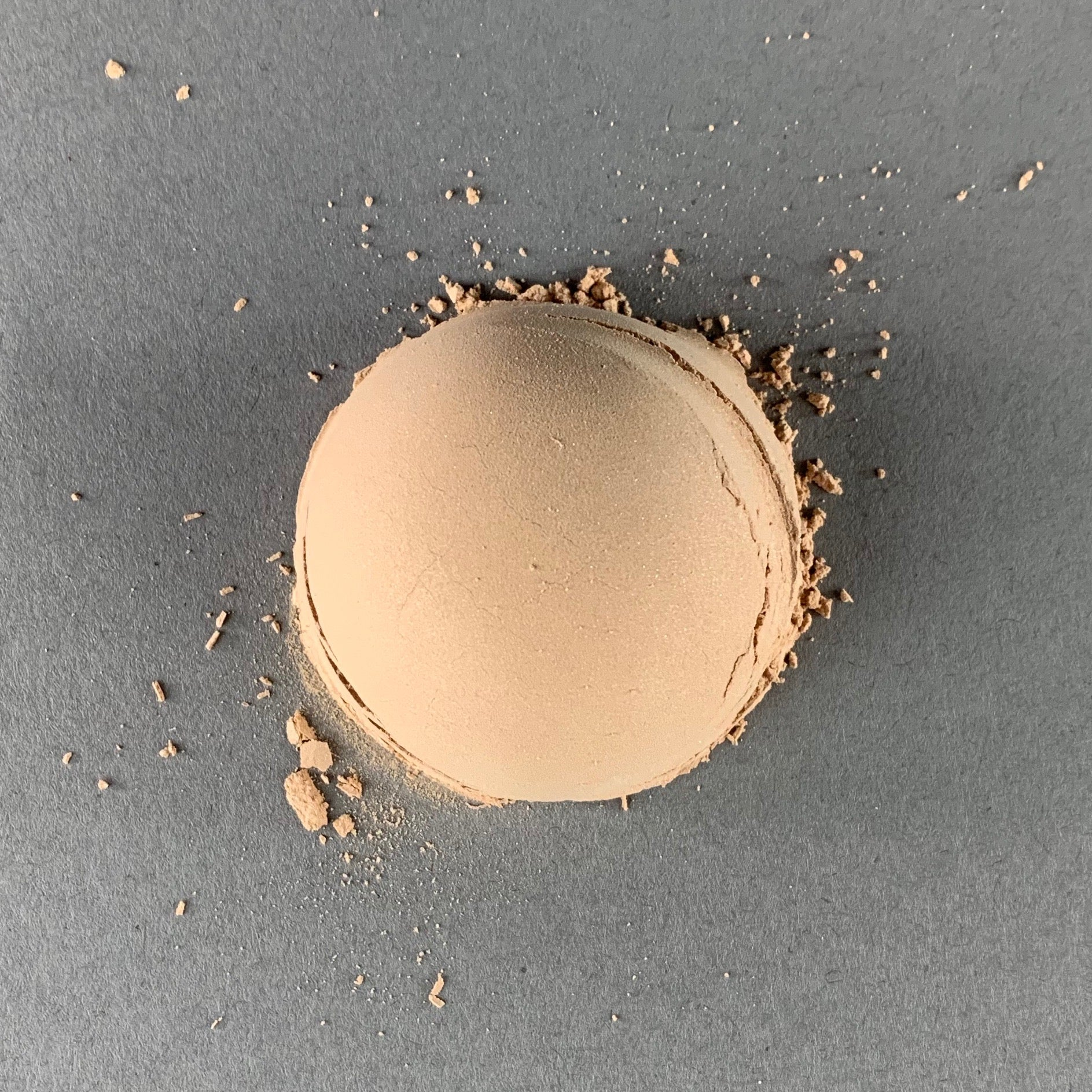 tinted setting powder - loose