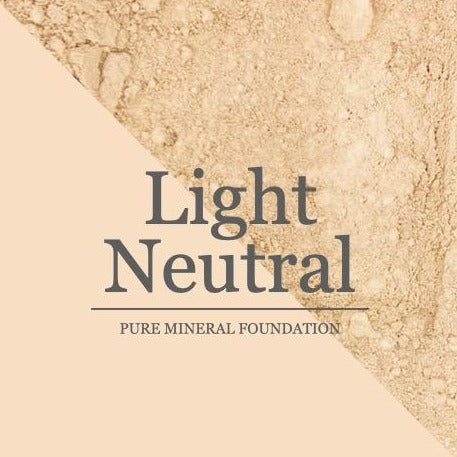 foundation LIGHT NEUTRAL
