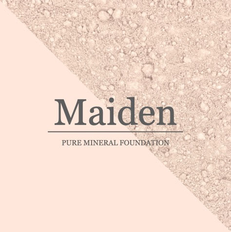foundation MAIDEN