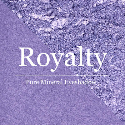 Eyeshadow ROYALTY - Eve Organic Beauty