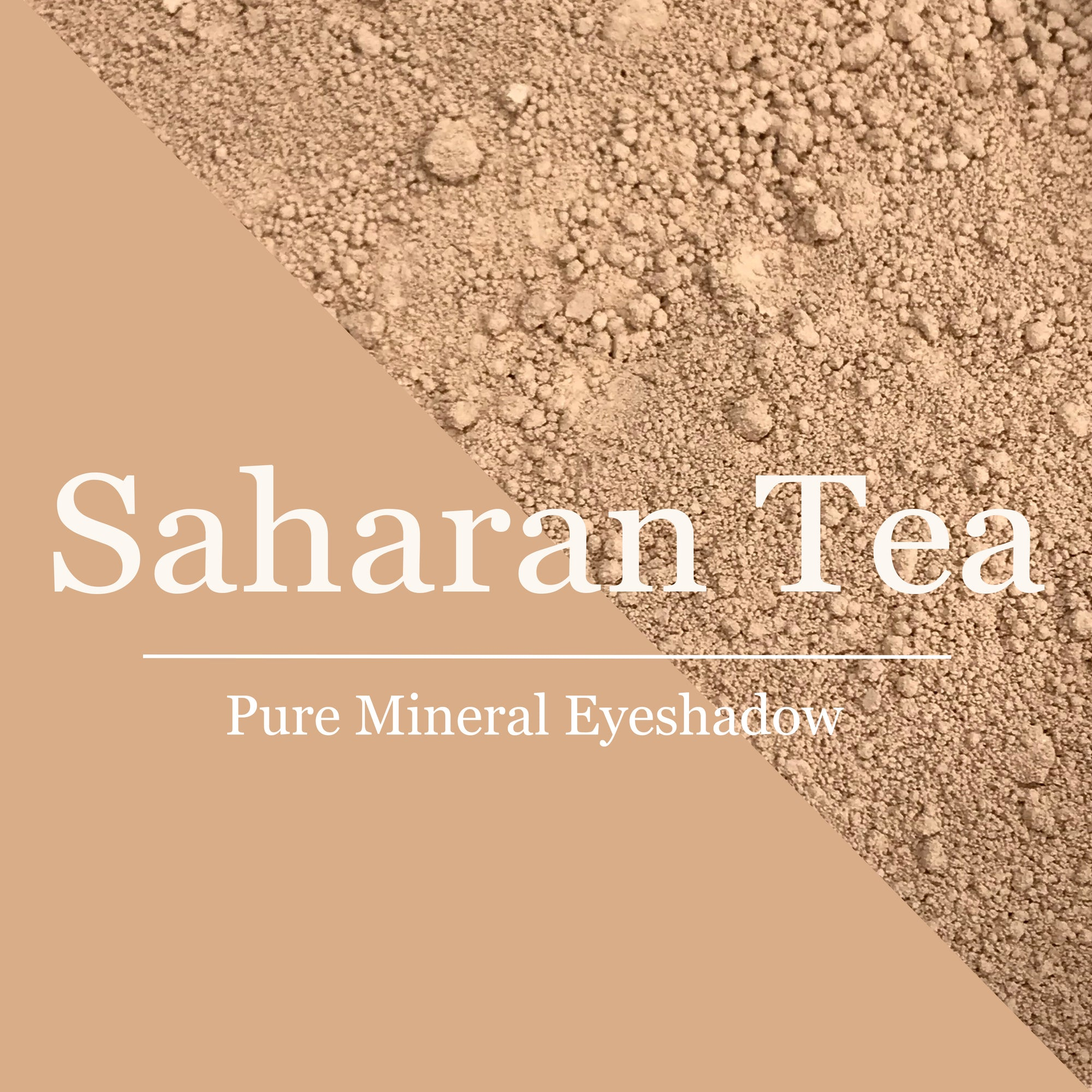 Eyeshadow SAHARAN TEA