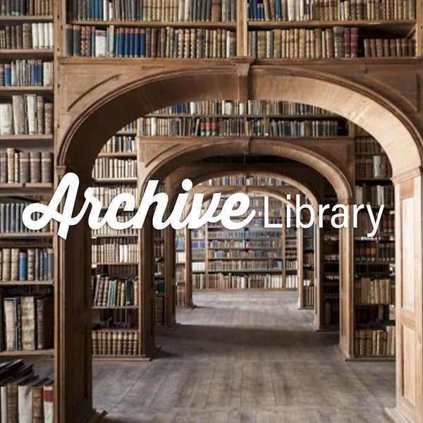 Archive Library