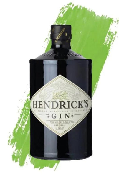 Hendrick's Scottish Dry 700 ml