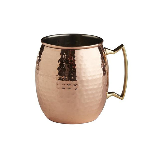 Copper Mugs 525ml (x2)
