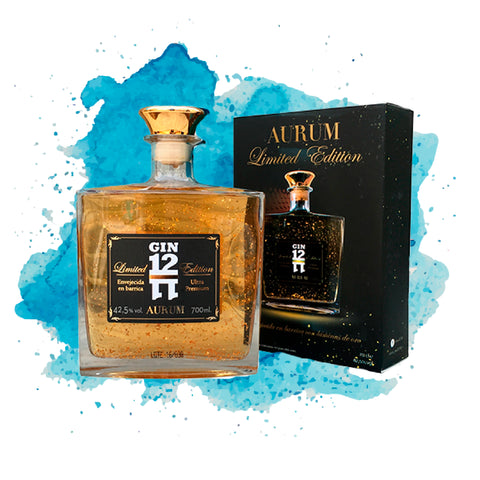 Aurum Limited Edition 700 ml