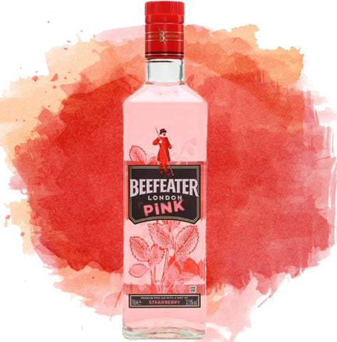 Beefeater Pink 750 ml
