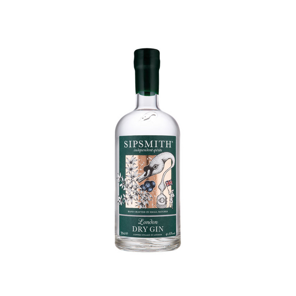 Sipsmith London Dry 700 ml