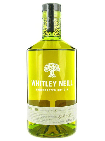 Whitley Neill Quince 750 ml