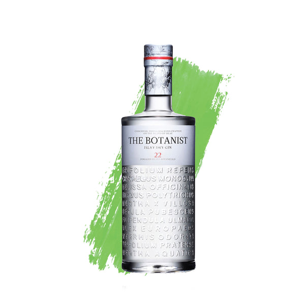 The Botanist Islay Dry 700ml - Gin Fever