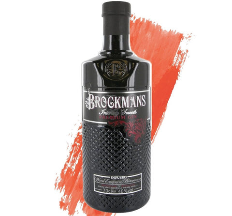Brockmans 700ml - Gin Fever