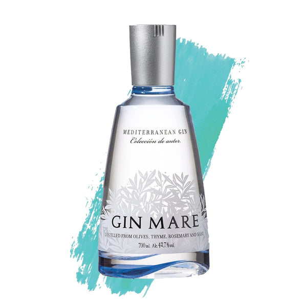 Gin Mare 700ml - Gin Fever