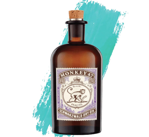 Monkey 47 375ml - Gin Fever
