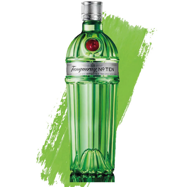 Tanqueray N° Ten 750ml - Gin Fever