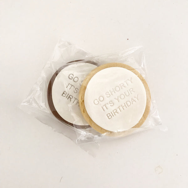 QUOTE COOKIES