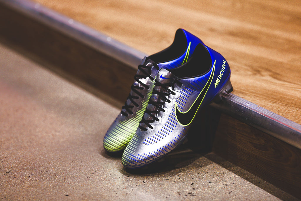 new product e86de 47f95 Nike Mercurial Vapor XI NJR - Puro Fenomeno | SPT Football ...