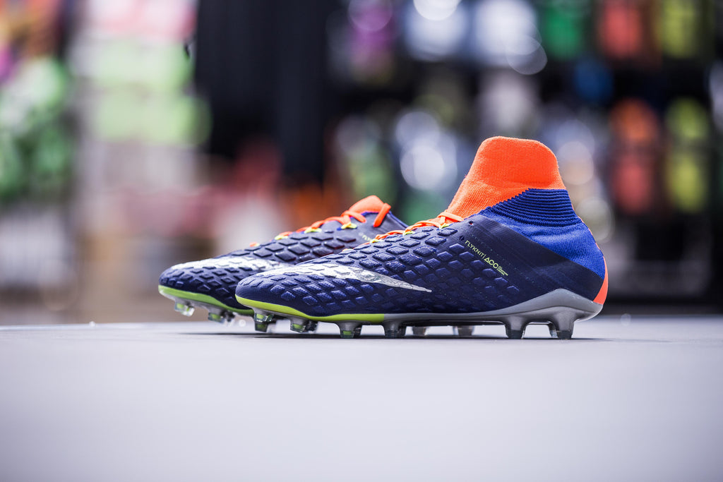 the best attitude 64dc5 c7020 Nike HyperVenom Phantom III DF and Low-Cut - 'Time To Shine ...