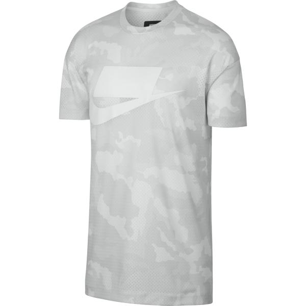 0237b267 Nike Mens Sports Wear Mesh SS Top | SPT Football | Free Shipping Australia  wide