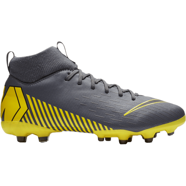 size 40 2e15d 4c44c Nike Superfly 6 Academy FG/MG Junior Football Boot - Game Over