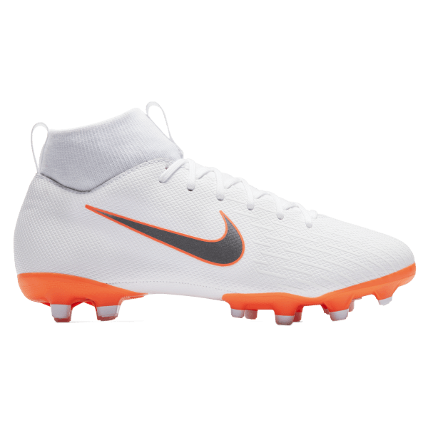 99668e4f01a1 Nike Mercurial Superfly 6 Academy DF MG Junior Football Boot - Just Do It