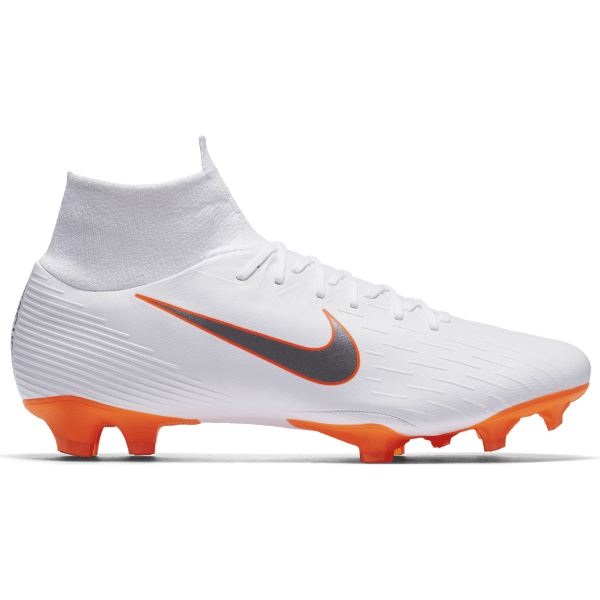 db56623641ca Nike Mercurial Superfly 6 Pro DF FG Senior Football Boot - Just Do It