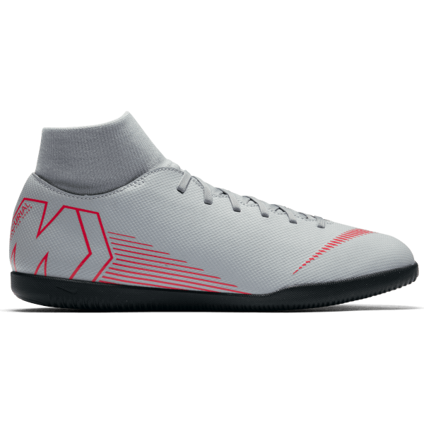 sale retailer 5cdc8 4a430 Nike MercurialX Superfly 6 Club Senior Indoor Boot - Raised On Concrete