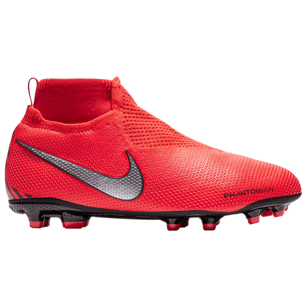5a661ea3486 Nike Phantom Vision Elite MG Junior Football Boot - Game Over