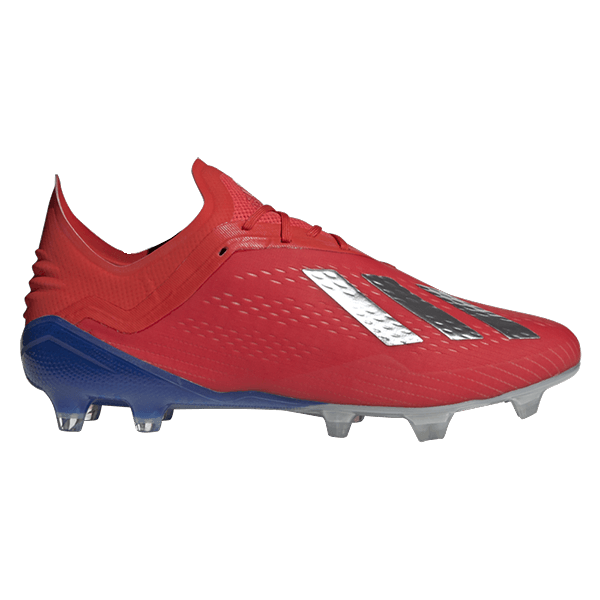 fe44759f82c1 Adidas X 18.1 FG Senior Football Boot - Exhibit Pack