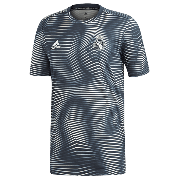adidas Colombia Pre match Jersey 2018 19