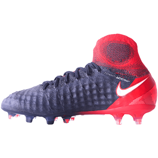 7413b2f3c521 Nike Magista Obra II FG Junior Football Boot - Fire