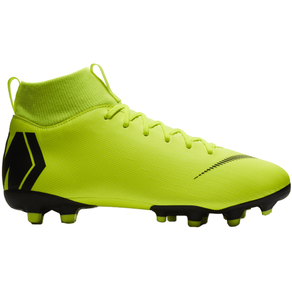 save off 7a8bb b6d75 Nike Mercurial Superfly 6 Academy MG Junior Football Boot - Always Forward  Wave 1