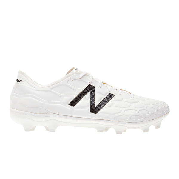 new balance visaro zwart and wit
