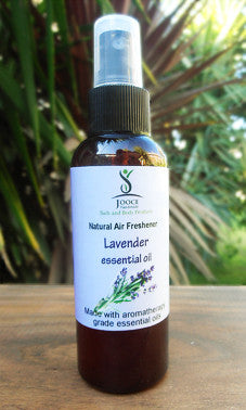 Air Freshener - Lavender Essential Oil