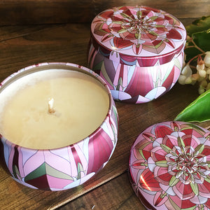 Art Deco Tin - Kakadu Plum
