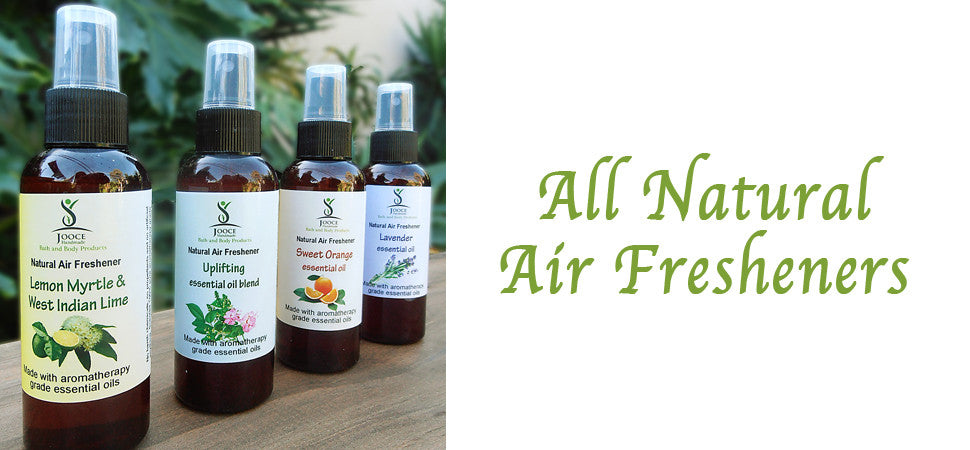 All Natural Airfresheners