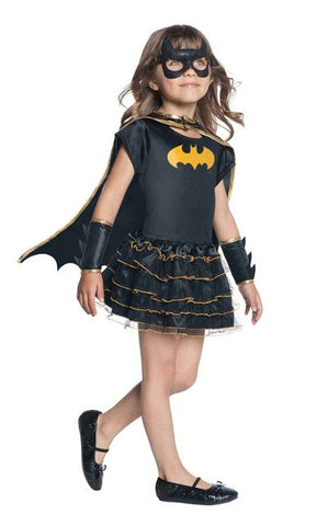 BATGIRL DRESS UP - SIZE S