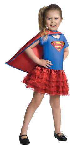 SUPERGIRL DRESS UP - SIZE S