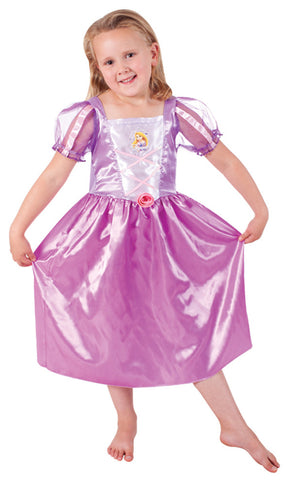 RAPUNZEL PLAYTIME - SIZE 6-8