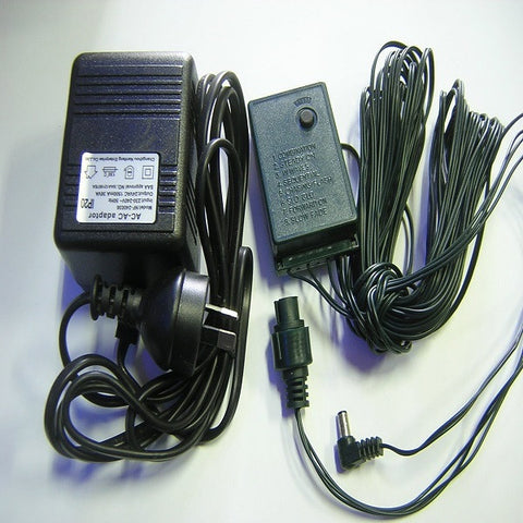 Power Supply 1.5A and 8 Function